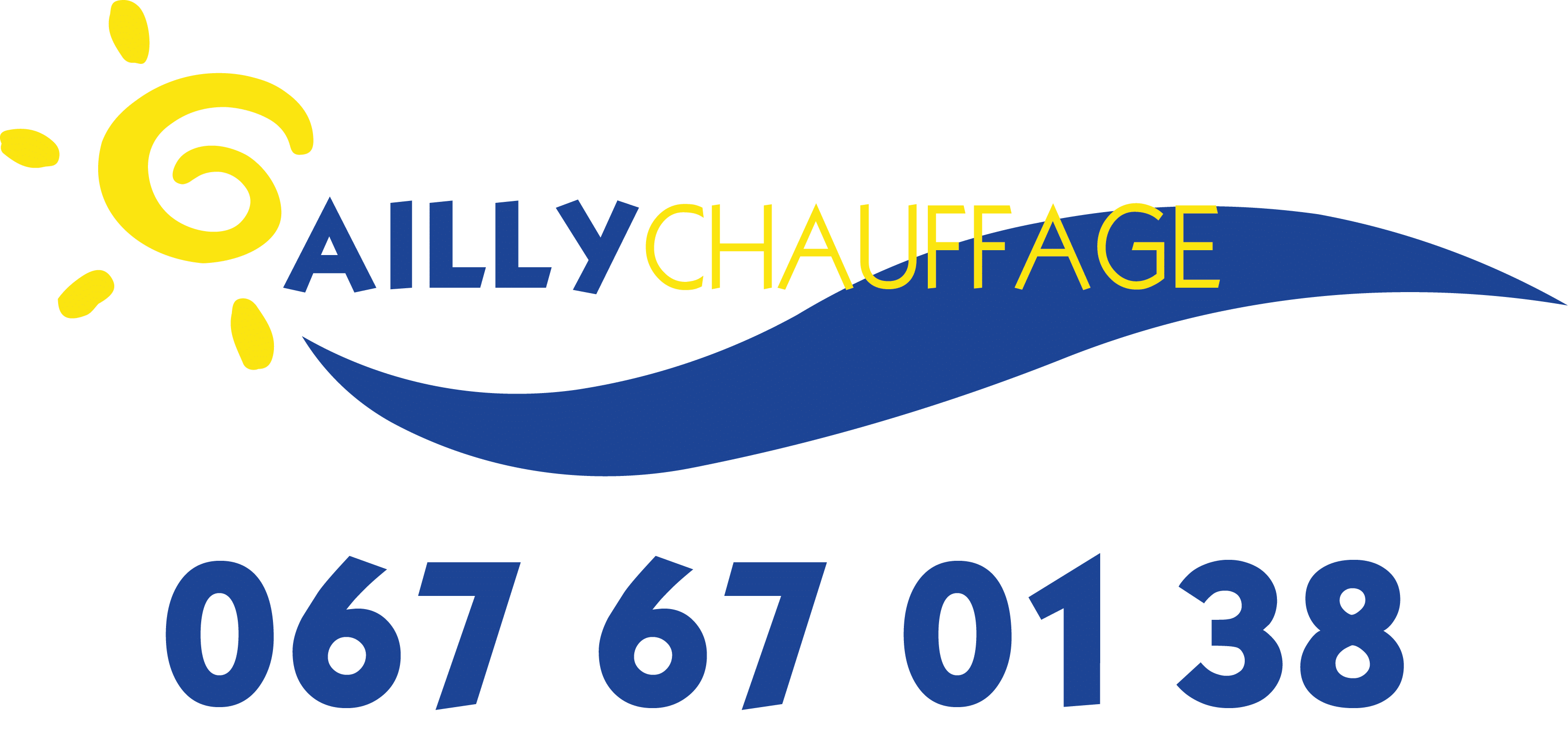 Votre plombier & chauffagiste – Gailly Chauffage
